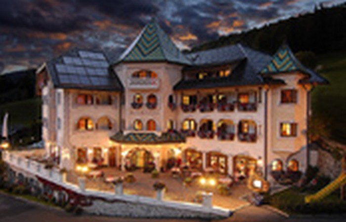 Hotel Jakoberhof ****