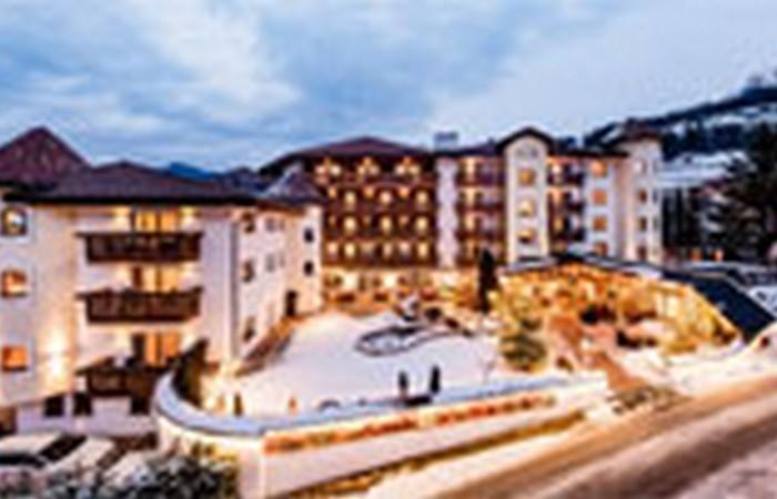 Hotel Almhof Call ****S