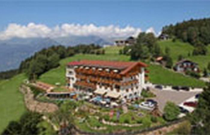 Hotel Mirabell ****S