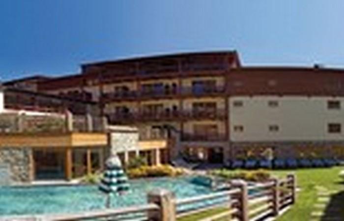 Hotel Taubers Unterwirt ****