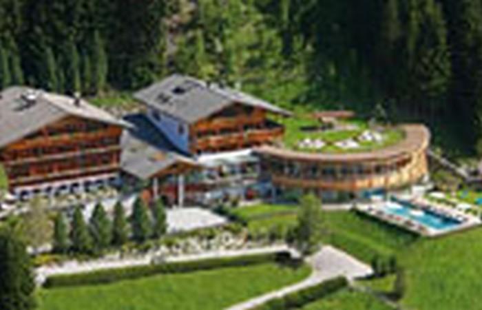 Hotel Leitlhof ****S