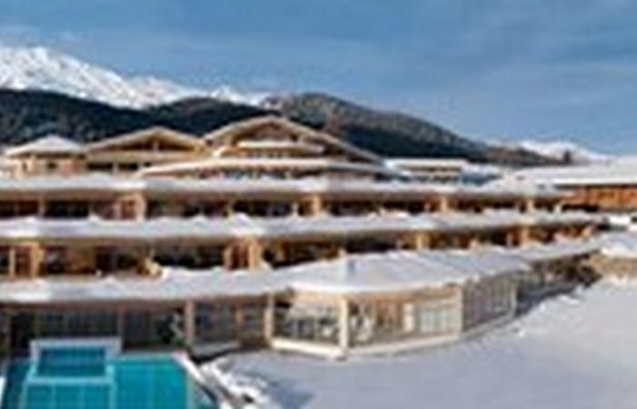 Hotel Taljörgele ****