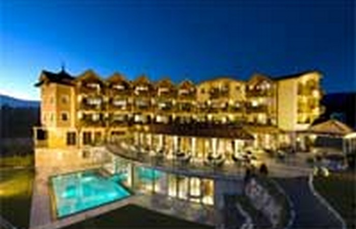 Hotel Chalet Tianes ****