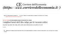 Corriere dell'Economia