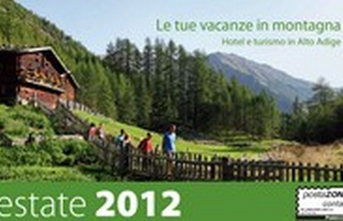 Catalogo Estate 2012 - Hotel Alto Adige