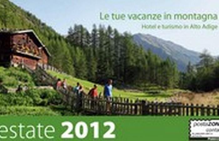 Catalogo Estate 2012 - Hotel Alto Adige