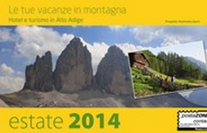 Catalogo Estate 2014 - Hotel Alto Adige