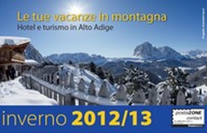 Catalogo Inverno 2012-2013 - Hotel Alto Adige