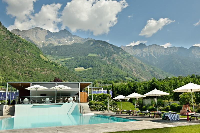 Alpines Wellnesshotel Tyrol ****