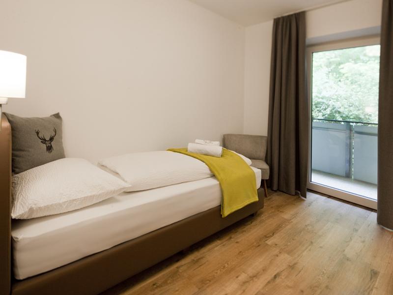 Hotel Sonneck *** Einzelzimmer