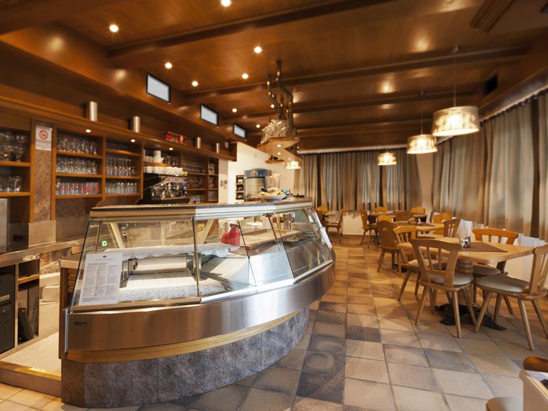 Hotel Sonneck *** Bar