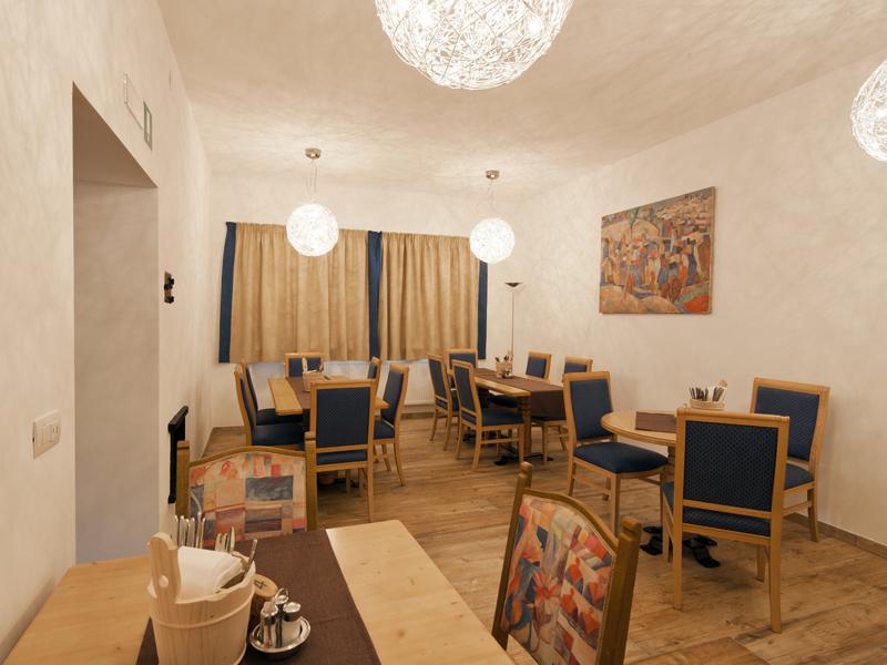 Hotel Sonneck *** Living room