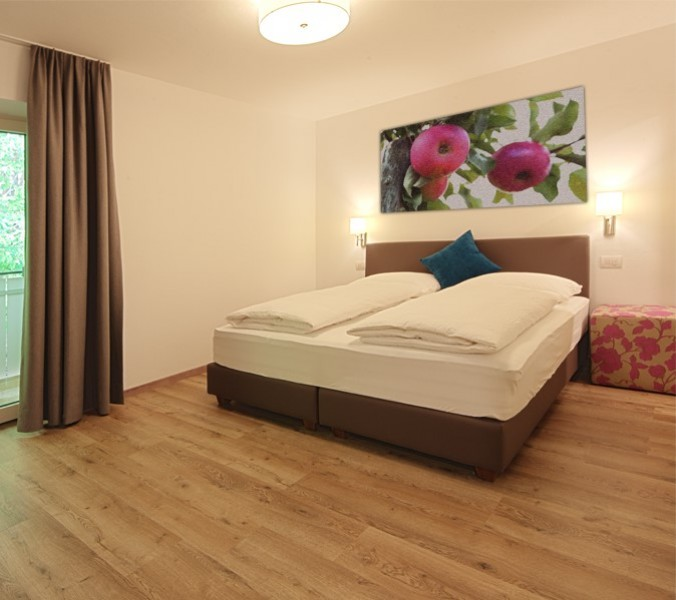 Hotel Sonneck ***