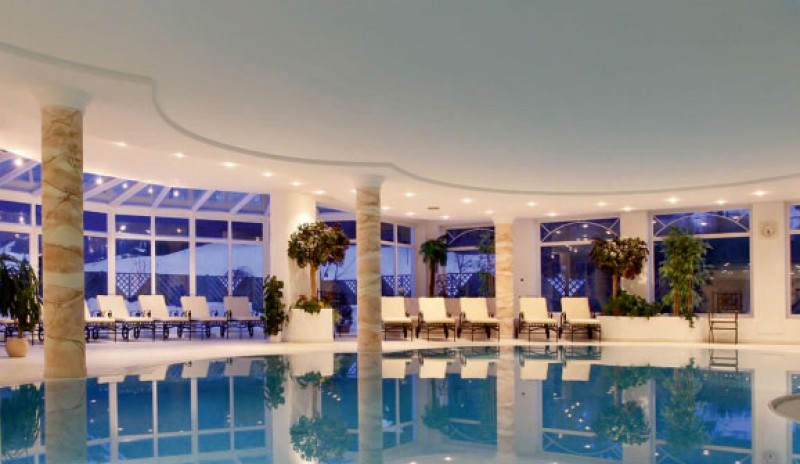 Hotel Gassenhof ****