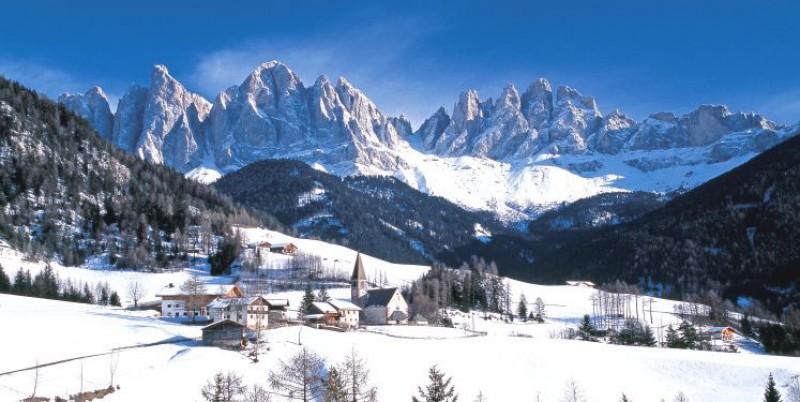 Hotel Tyrol ***s