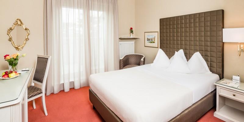 Hotel Meranerhof ****s