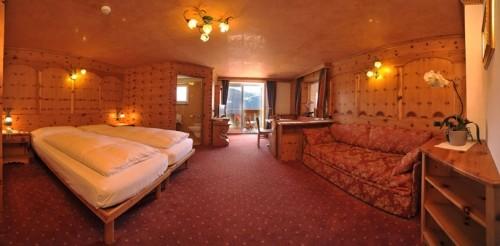Hotel Bellavista *** Hotel Bellavista ***