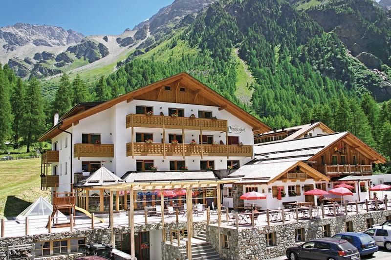 Ferienhotel Lärchenhof ***s 3s Ferienhotel Lärchenhof
