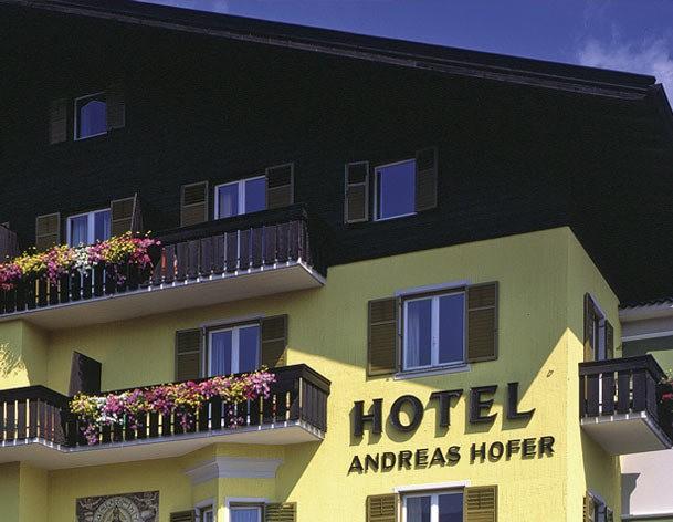 Hotel Andreas Hofer ***  3 Hotel Andreas Hofer