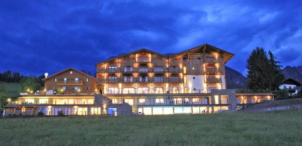 Hotel Emmy - Dolomites Family Resort ****s  4s Hotel Emmy – Dolomites Family Resort