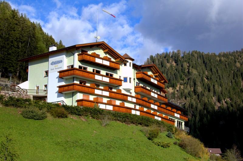 Hotel Gstatsch ***  3 Hotel Gstatsch