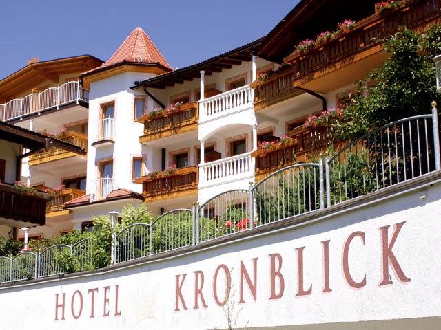 Hotel Kronblick ***s 3s Hotel Kronblick