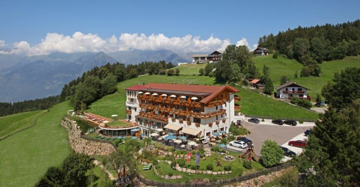 Hotel Mirabell ****s  4s Hotel Mirabell