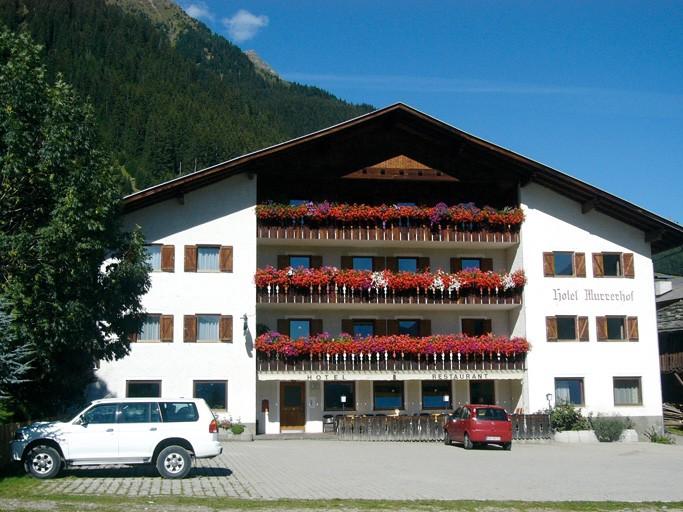 Hotel Murrerhof **  2 Hotel Murrerhof