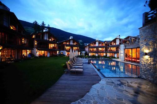 Hotel Dolce Vita Post Alpina **** 4 Hotel Dolce Vita Post Alpina