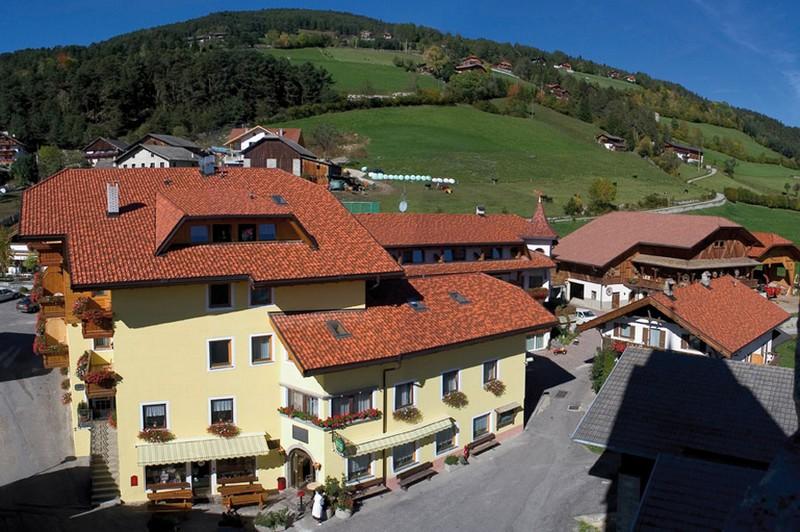 Hotel Senoner *** 3 Hotel Senoner