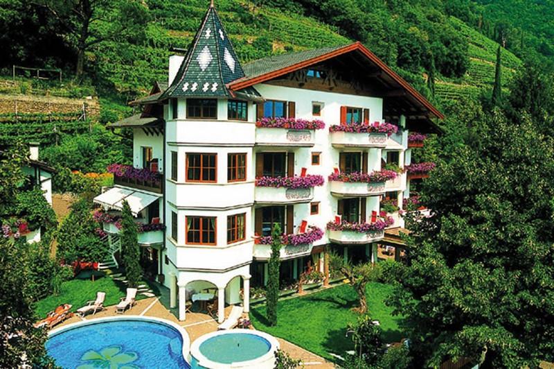 Hotel Sittnerhof **** 4 Hotel Sittnerhof