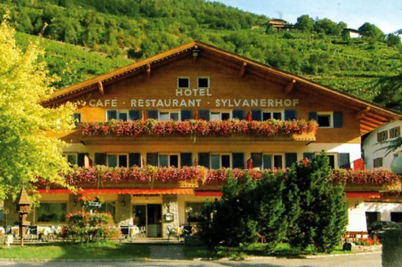 Hotel Sylvanerhof *** 3 Hotel Sylvanerhof