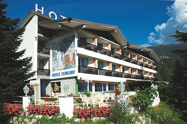 Hotel Temlhof ***s 3s Hotel Temlhof
