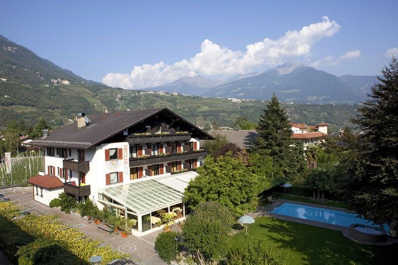 Hotel Tirolerhof *** 3 Hotel Tirolerhof