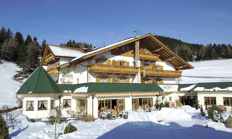 Hotel Viertlerhof ****  4 Hotel Viertlerhof