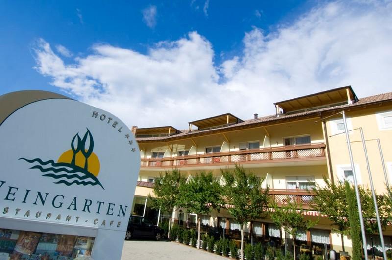 Hotel Weingarten ***s  3s Hotel Weingarten
