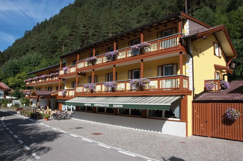 Hotel Zanon *** 3 Hotel Zanon