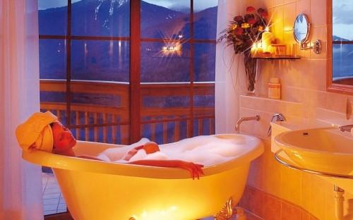 Alpin Panorama Hotel Hubertus ****s  Hotel Hubertus ****s
