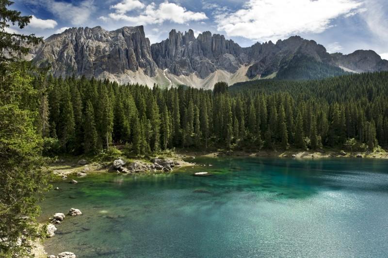 Good life Hotel Zirm ***s Lago di Carezza