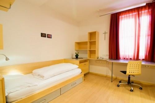 Hotel Kolpinghaus ** Kolpinghaus