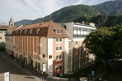 Hotel Kolpinghaus ** 2 Hotel Kolpinghaus