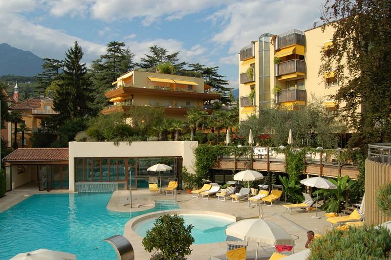 Park Hotel Mignon *****  5 Park Hotel Mignon