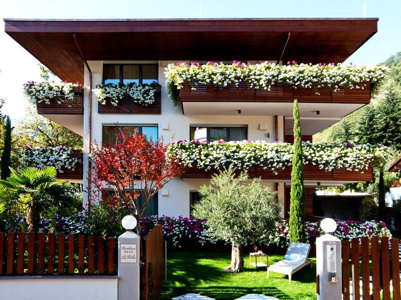 Residence La Villa ****  4 Residence La Villa
