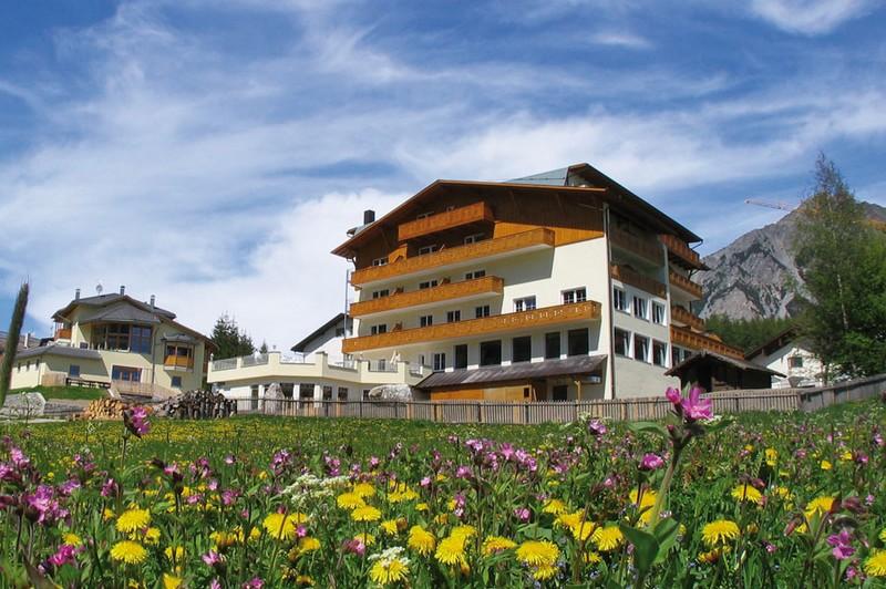 Vital Hotel Ortlerspitz ***S 3S Vital Hotel Ortlerspitz