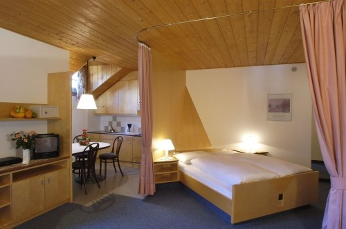 Hotel Taufers *** Hotel Taufers ***