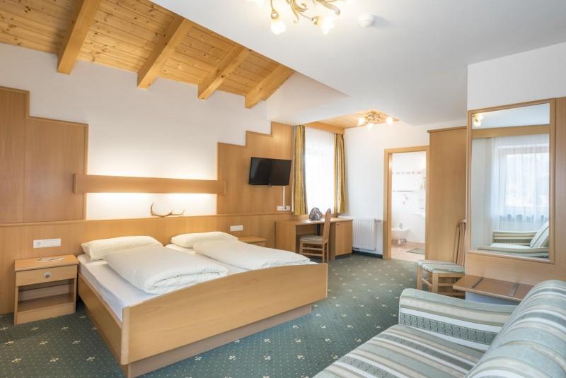 Hotel Senoner ***