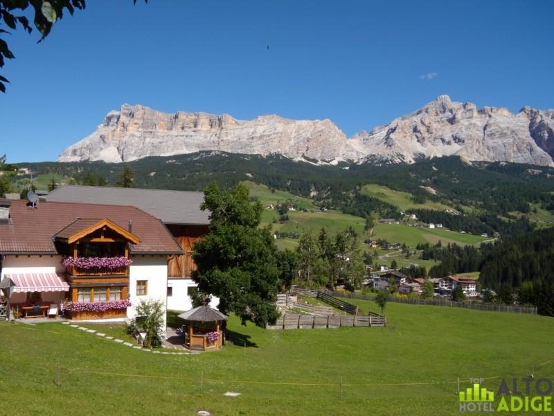 La Villa in Alta Badia