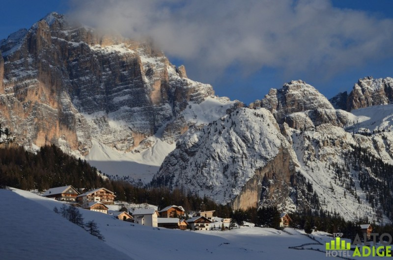 San Cassiano in Alta Badia