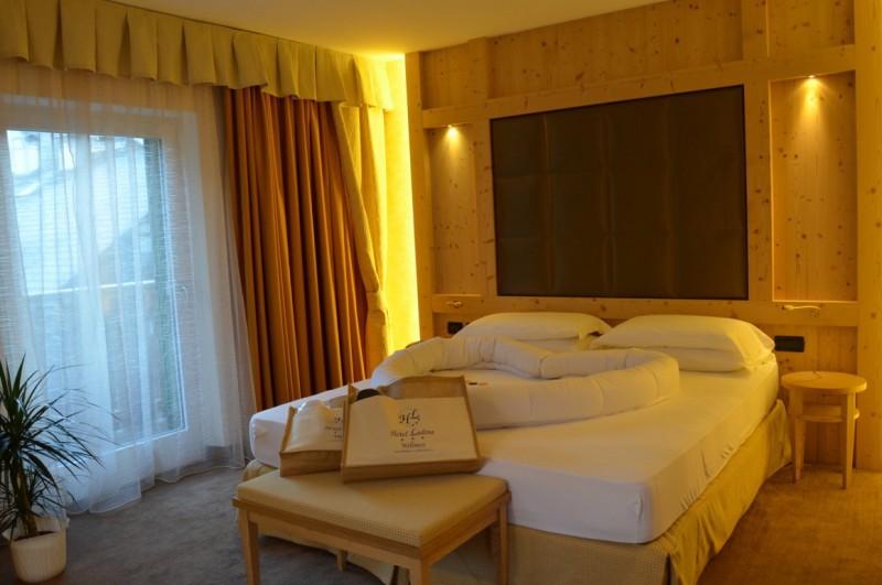 Hotel Ladina Holiday ***s Junior suite Dafne