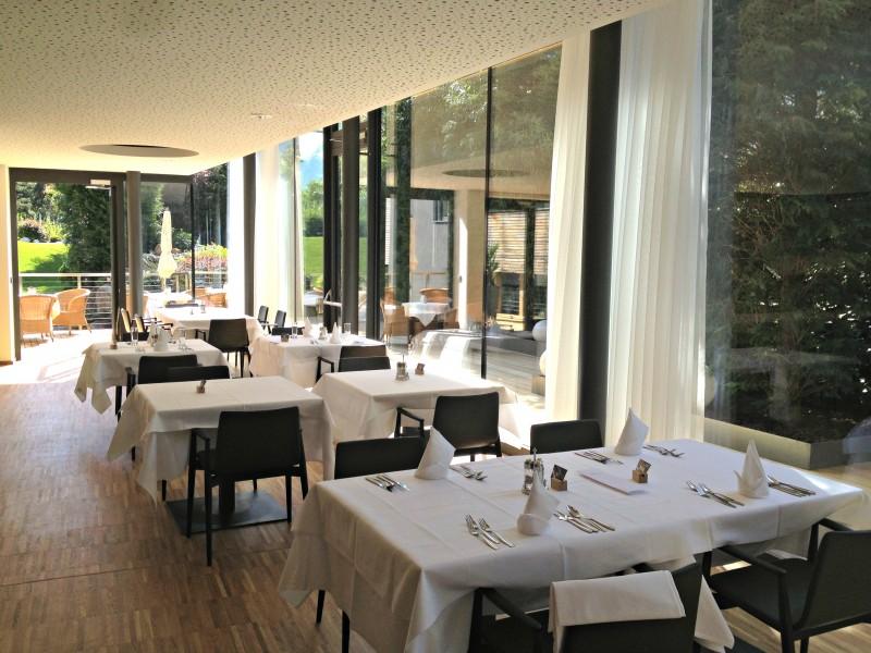 Alpines Wellnesshotel Tyrol ****  Restaurant